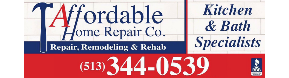Affordable Home Repair Co